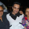 Alok Nath, Angad Hasija at Ye Rishta Kya Kehlata Hai 800 episodes celebration Party in Mumbai