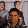 Akshay Kumar at First look launch of 'Housefull 2'