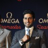 Abhishek Bachchan launches Omega Seamaster Watches