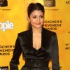 Anushka Sharma at the achievement awards function ,in New Delhi on Saturday