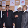 Celebs at Equation sports auction at Trident