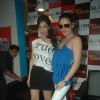 Celeb at Diary of a Butterfly promotional event at Andheri. .