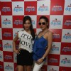 Bollywood actress Udita Goswami & Sofia Hayat visit Reliance Digital Store in Mumbai to promote their film Diary of a Butterfly