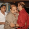 Chautha of Anupam Kher's late father Pushkarnath Kher at the ISKCON Temple in Juhu, Mumbai
