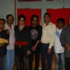 Vikas Productions 'Haarey Ke Saharey' recording of title song at Trio Digital