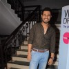 Randeep Hooda at Lavasa Women's drive event at IES. .