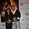 John Abraham launch Susy Matthew's book 'In a Bubble of Time' in Bandra, Mumbai