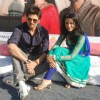 RaQesh Vashisth & Riddhi Dogra Vashisth advertising for Star Parivaar Awards 2012