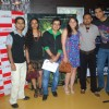 Screening of Percept Pictures's Untitled Film.  .