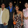 Rajan Shahi's get together for new show Amrit Manthan