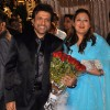Dheeraj Deshmukh & Honey Bhagnani wedding reception at Hotel Taj Lands End in Mumbai