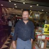 Shekhar Kapur at Flow book launch' at Infinity Mall. .