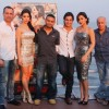 Mahesh Bhatt launches music for his movie Blood Money along with the cast