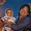 Shaan at rare disease day at Nehru Centre