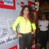 Neha Bhasin at 'Love Is In The Air' Big FM Album Launch. .