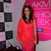 Lakme fashion week opening bash at Blue Frog. .
