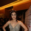 Celebs at Khushali Kumar show at Lakme Fashion Week 2012 - Day 1