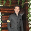 Aamir Ali Malik and Sanjeeda Shaikh's wedding at Khar Gymkhana. .