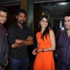 Ritesh Prabhu Deva, Genalia at success party of Tere Naal Love Ho Gaya