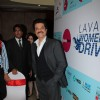 Anil Kapoor at Lavasa Women's Drive event.