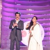 Vidya Balan and Anil Kapoor at Lavasa Women's Drive event.