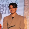 Ali Zafar at Lavasa Women's Drive event.