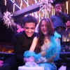 Aamir Ali and Sanjeeda Shaikh's pre wedding bash in Mumbai