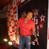 Shaan at Big Star Entertainment Awards press meet. .