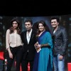 Celebs On the sets of NDTV show at Yashraj, Mumbai