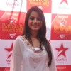 Deblina Chatterjee at STAR Parivaar Awards.