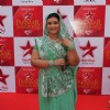 Neelima Tadepalli at STAR Parivaar Awards.