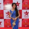 Manasvi Vyas at STAR Parivaar Awards.