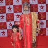 Anupam Shyam Ojha  at STAR Parivaar Awards Red Carpet