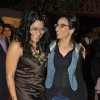 Designer Niharika Khan Party