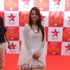 Deblina Chatterjee at STAR Parivaar Awards Red Carpet