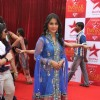 Hina Khan at STAR Parivaar Awards Red Carpet