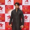 Abhaas Mehta at STAR Parivaar Awards Red Carpet