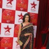 Nivideta Bhattacharya at STAR Parivaar Awards Red Carpet