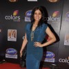 Shamita Shetty at the inaugural Super Fight League