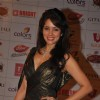Vidya Malvade at Global Indian Film & TV Honours Awards 2012