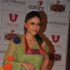 Zoa Morani at Global Indian Film & TV Honours Awards 2012