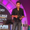 Ranbir Kapoor at FICCI FRAMES 2012 AWARDS at Hotel Renaissance in Powai, Mumbai
