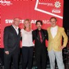 Neil Nitin Mukesh at Lonely Planet and Swiss Tourism event at Tote