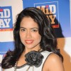 Sameera Reddy at Launch of Mid-Day Mumbai Anthem Hyatt Regency, Mumbai