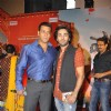 Salman Khan & Pulkit Samrat at Music Release of Movie Bittoo Boss in Mumbai