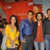 Salman Khan at Music Release of Movie Bittoo Boss in Mumbai
