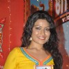 Amita Pathak at Music Release of Movie Bittoo Boss in Mumbai