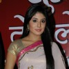 Kritika Kamra at the Press Conference to introduce Sharad Kelkar as new Dr.Ashutosh.