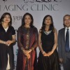 Celebs at anti aeging clinic launch by Sunita Banerjee, JW Marrriott