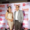 Priyanka Chopra at the press conference of BIG CBS Love's India's Glam Diva at Hotel Novotel in Juhu, Mumbai